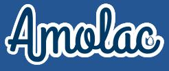 Amolac sữa bột công thức Pháp Logo